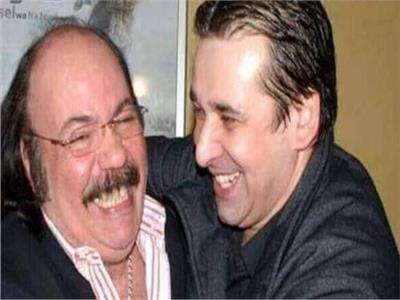 كريم عبد العزيز - طلعت زكريا