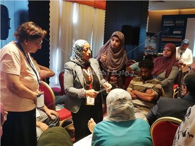 الجمعية المصرية للغدد الصماء والسكر