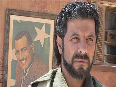 إياد نصار في لقطة من فيلم الممر