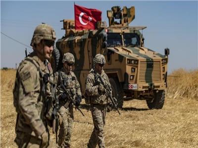 الجيش التركي - أرشيفية