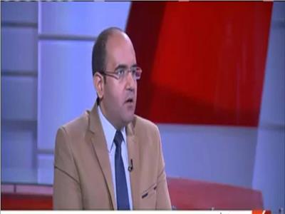الدكتور مصطفى ابوزيد مدير مركز مصر للدراسات الاقتصادية