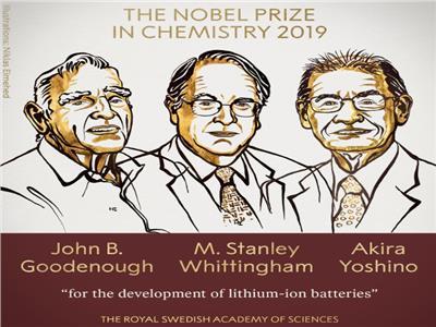 جائزة نوبل في الكمياء