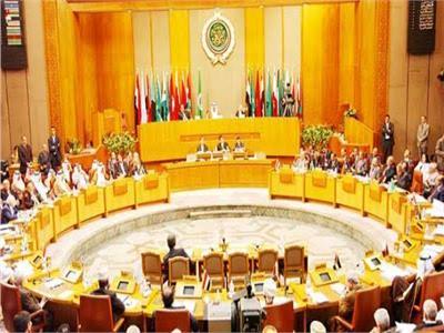 جامعة الدول العربية،