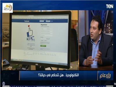 المهندس تامر أحمد