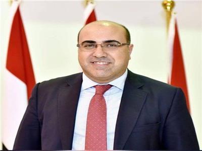 الدكتور إبراهيم مصطفى، الخبير الدولي في الاستثمار