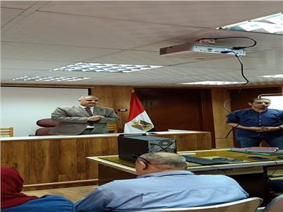 الدكتور محمود الصبروط مدير عام الشباب والرياضة
