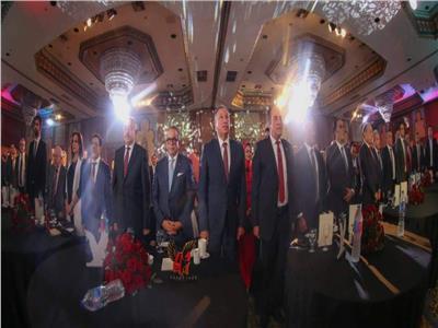 صورة من حفل التكريم