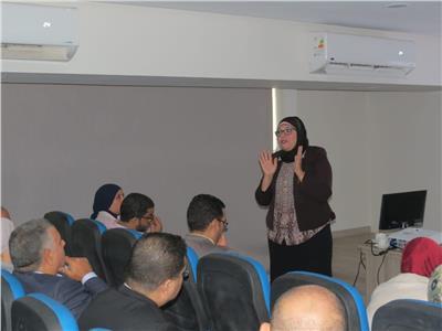 """الاجتماع الأول لإطلاق تطبيق """"ادرس في مصر"""""""