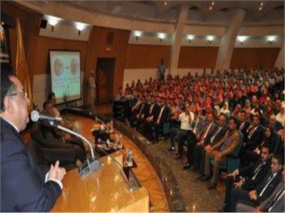 إحياء ذكرى الـ 46 بانتصارات أكتوبر بالجامعات المصرية