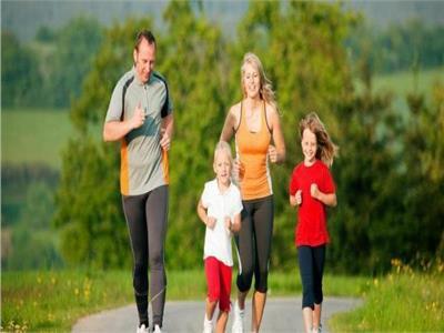 ممارسة الرياضة مفيدة للصحة العامة
