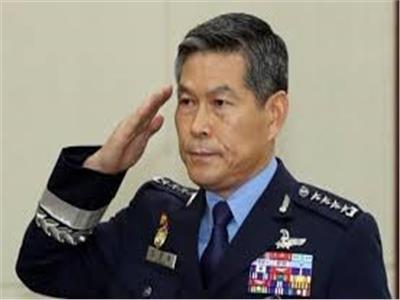 وزير الدفاع الكوري الجنوبي جونج كيونج-دو