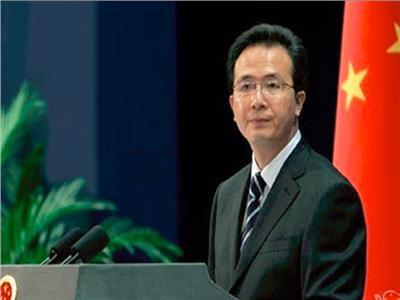 وزارة الخارجية الصينية، جينج شوانج