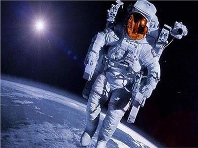 رواد فضاء