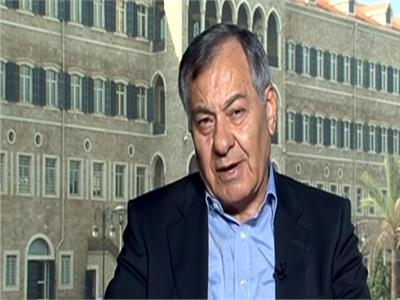 حنا صالح المحلل السياسي اللبناني