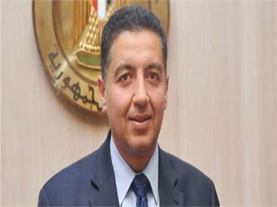 السفير عمر عامر سفير مصر فى فيينا