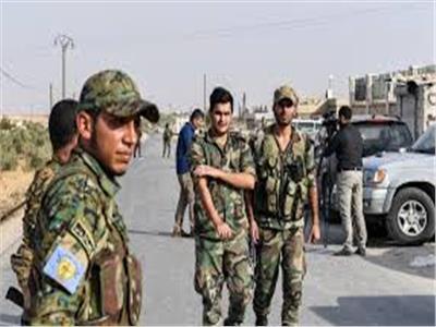 """قوات سوريا الديمقراطية تطالب بمراقبين دوليين """"للهدنة"""""""