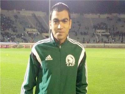 محمود أبو الرجال