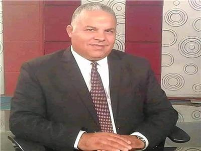 الدكتور خالد خلف قبيصي مدير مديرية التربية والتعليم بالإسماعيلية