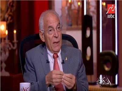 العالم المصري فاروق الباز