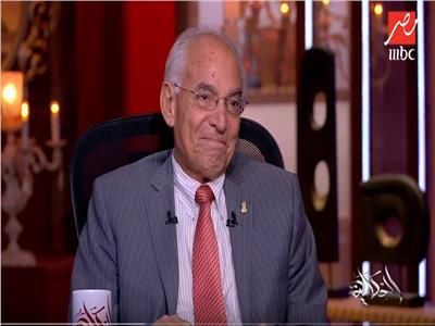 """العالم المصري الدكتور """"فاروق الباز"""""""