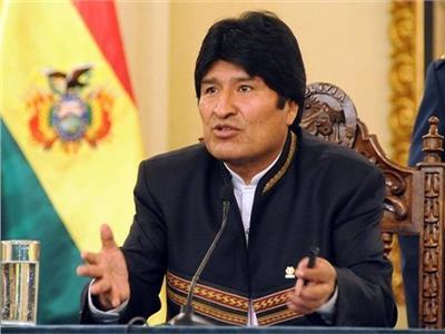 رئيس بوليفيا يتصدر نتائج الانتخابات ويتجه للإعادة