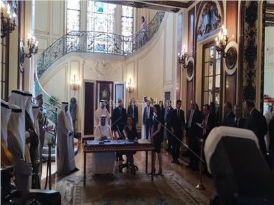 مدبولي يشهد توقيع اتفاق مع الكويت لتنمية سيناء بمليار دولار