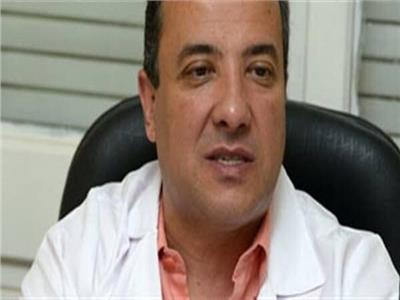د.هشام الخياط