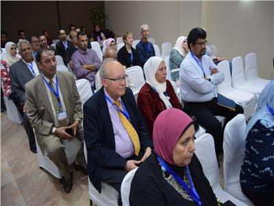 جامعة سوهاج تفتتح مؤتمرها الدولي الثالث في الكيمياء التطبيقية بمدينة الغردقة