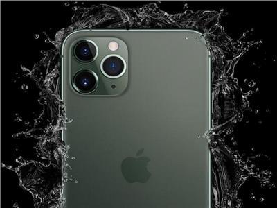 تعرف على أسعار هاتف Iphone 11 بمصر بوابة أخبار اليوم الإلكترونية
