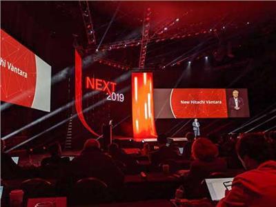 مؤتمر Hitachi NEXT 2019