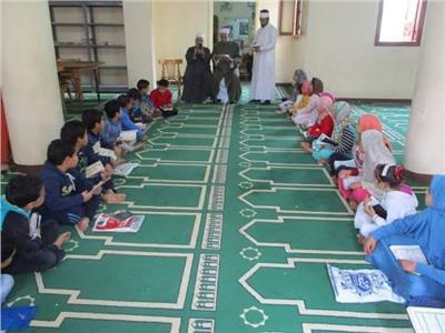 «الأوقاف» تفتتح 50 مدرسة قرآنية و13 علمية خلال الربع الأول من 2019