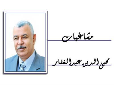 محيى الدين عبدالغفار