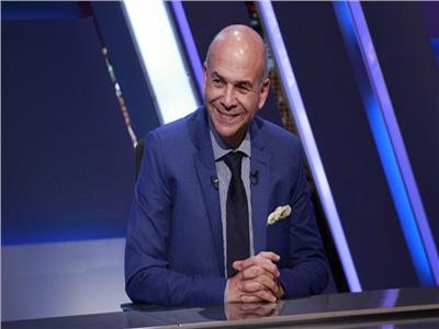 سامح سعد الرئيس التنفيذي والعضو المنتدب لشركة مصر للسياحة