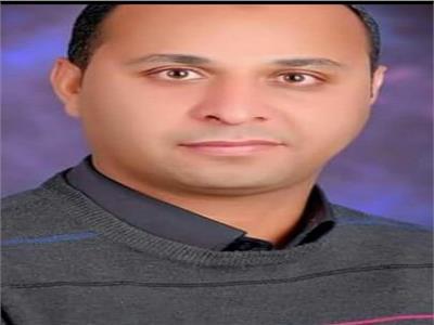م.ياسر الجالس رئيس نقابة العاملين بمصر للألمونيوم