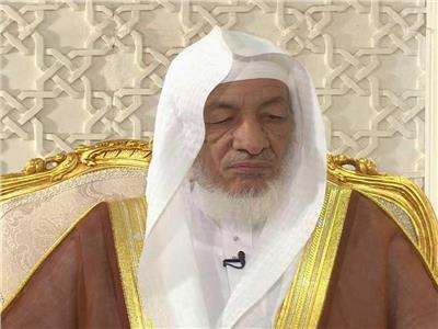 الشيخ محمد المختار الشنقيطي