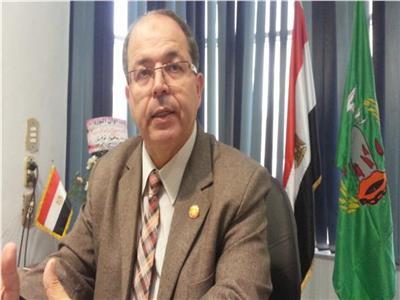 وكيل وزارة الصحة بمحافظة المنوفية د. نصيف الحفناوي