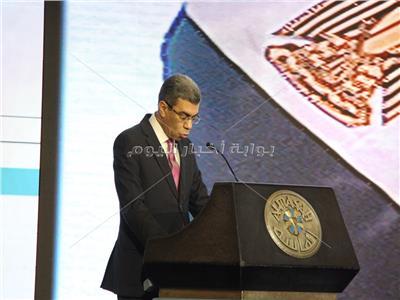 الكاتب الصحفي ياسر رزق، رئيس مجلس إدارة مؤسسة أخبار اليوم