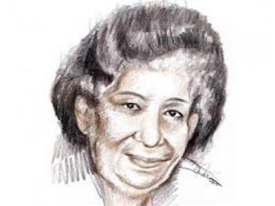 الكاتبة فوزية مهران