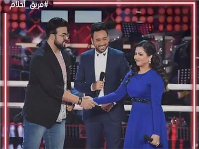 إيمان عبد الغني - أمجد ديب