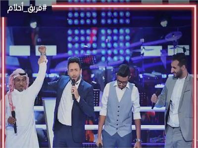 إبراهيم مشولي - عبد العزيز ابراهيم - سلام وسام