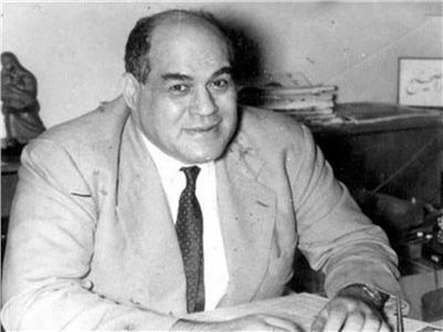 الكاتب الصحفي مصطفى أمين