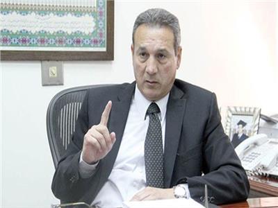 محمد الأوربي رئيس مجلس إدارة بنك مصر