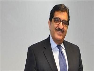 د.إبراهيم سرحان، رئيس شركة إي فاينانس
