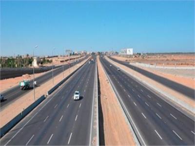 مشروعات الطرق الجديدة بمصر