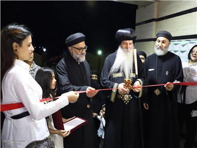 افتتاح أول هوسبيس للكنيسة الأرثوذكسية بإيبارشية طما