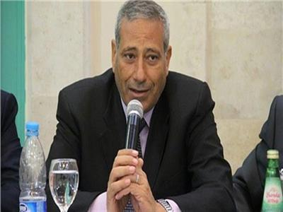 رئيس مدينة شرم الشيخ