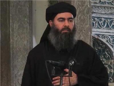 ابو بكرالبغدادى زعيم تنظيم داعش