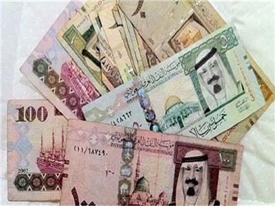 العملات العربية في البنوك