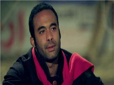 هيثم أحمد زكي