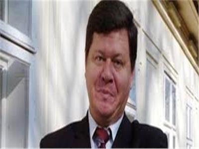 مدير قسم منع الانتشار والرقابة على التسلح بوزارة الخارجية الروسية، فلاديمير يرماكوف،